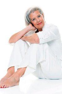 Menopause & Female Hair Loss