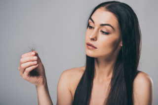 Polycystic Ovary Syndrome (PCOS) & Hair Loss