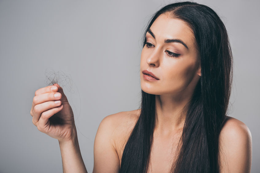 PCOS Hair Loss Advice Dorset Trichology Clinic