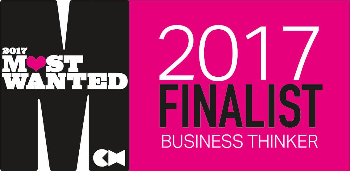 British Hairdressing Business Awards Finalist