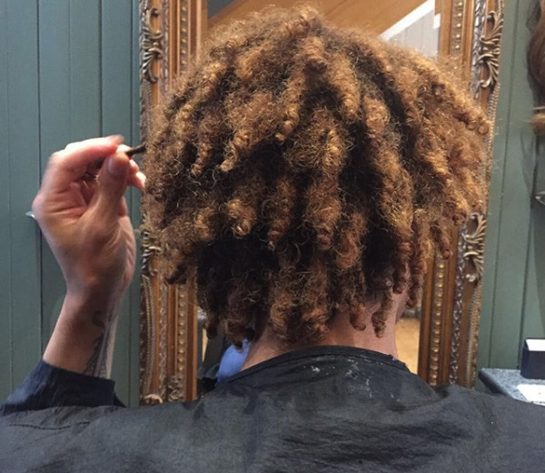afro hair colour bournemouth