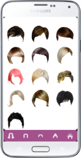 Hair Care Apps To Download Now
