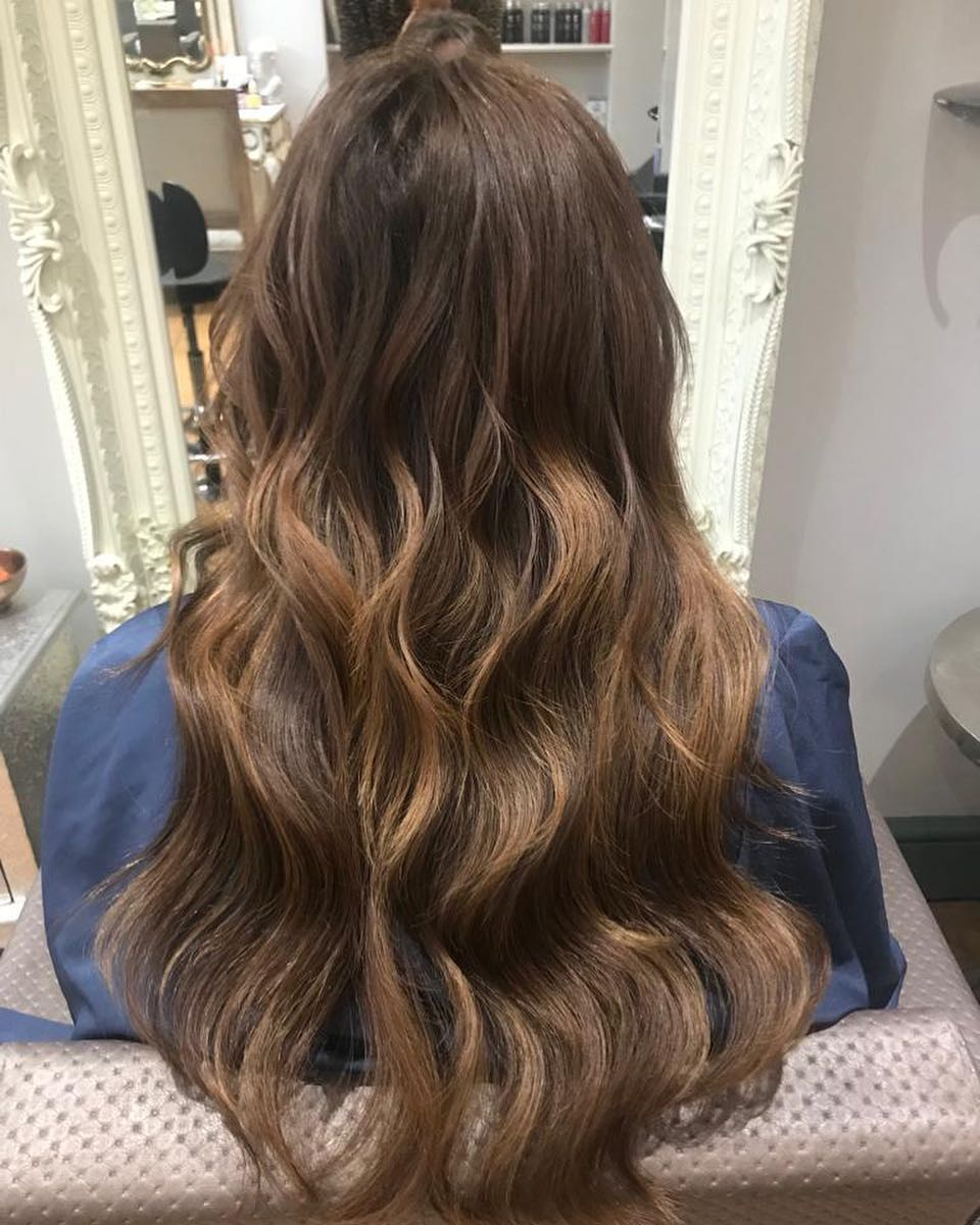 What to Ask for At the Hairdressers – The Brunette Edit