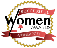 successful women awards winner 2019