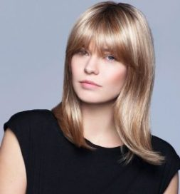 Sentoo Synthetic Wigs the best hair loss salon in Westbourne Dorset