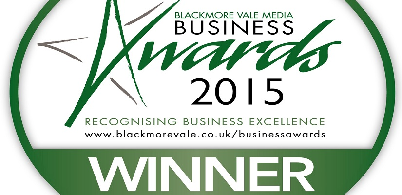 Blackmore Vale Media Business Awards 2015 – Business Woman of the Year