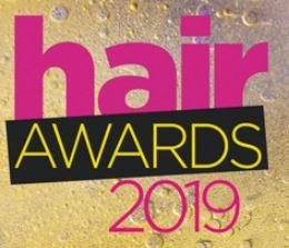 Hair Awards 2019 – Finalists 'Super 60' Best Extensionist / Best Hair Salon