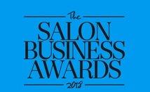 Salon Business Awards 2018 Winners Simone Thomas Hair Salon Bournemouth 1