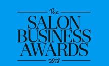Salon Business Awards 2018 Winners Simone Thomas Hair Salon Bournemouth