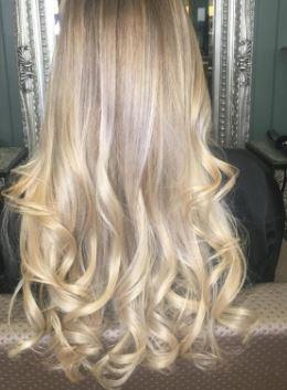 The Blonde Edit
