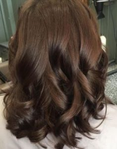 chocolate brown hair colours simone thomas hair salon westbourne bournemouth