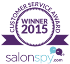 customer service awards exceptional customer services at Simone Thomas Hair Salon Westbourne