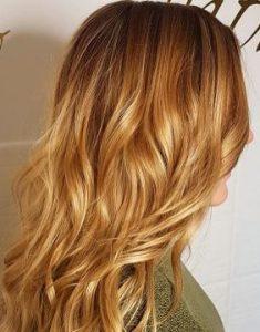 Honey Blonde Hair Colour Best Hair Salon in Westbourne Bournemouth
