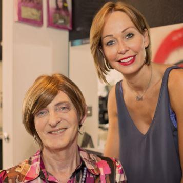 Mirandas transgender hair solutions simone thomas hair salon westbourne bournemouth
