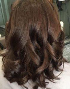 chocolate brown hair colours simone thomas hair salon westbourne bournemouth