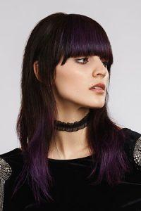 fringed hairstyles, simone thomas hair salon, westbourne, hair trends 2019