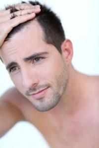 Male Pattern Baldness Diagnosis & Treatment Bournemouth Hair Loss Clinics