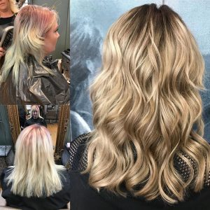 Hair Colour Correction serving Poole & Bournemouth