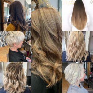 Hair Cuts and Styles at award winning Bournemouth hair salon