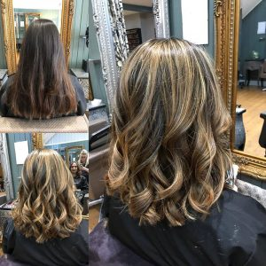 the best hair salon in Bournemouth & Poole