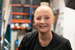 Chemotherapy and Hair Loss : How to Make the Best of It