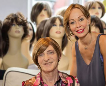 Miranda's Transgender Hair Story
