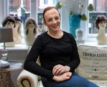 Debbie's Transgender Hair Story