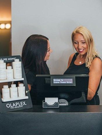 Award Winning Hair Salon Poole & Bournemouth