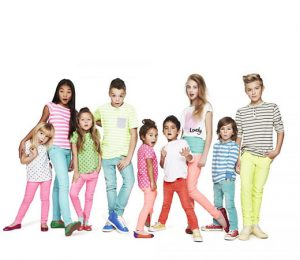 childrens hair services Bournemouth