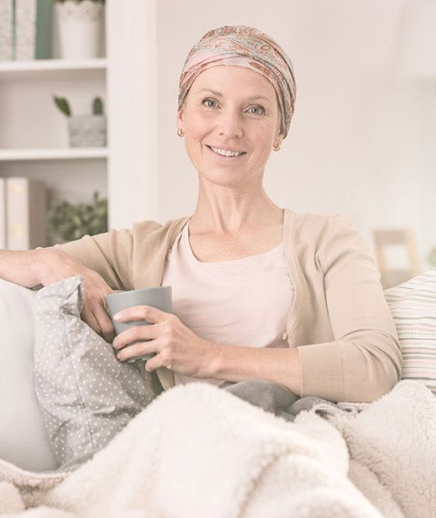 Chemotherapy and Hair Loss: Cover your head
