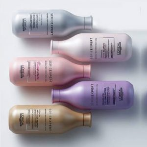 LOreal Serie Expert available at Simone Thomas Hair Salon in Bournemouth
