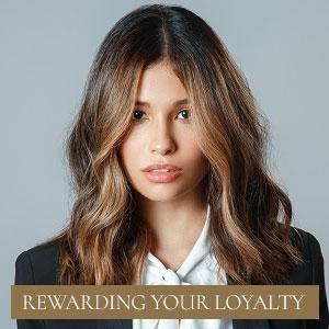 Rewarding Your Loyalty at Simone Thomas top Trichology Clinics Dorset