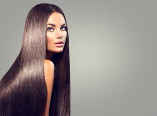 Want To Be Frizz Free?