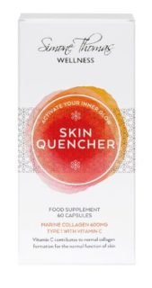 Perfecting Your Zoom Glow With The Award Winning Skinquencher…
