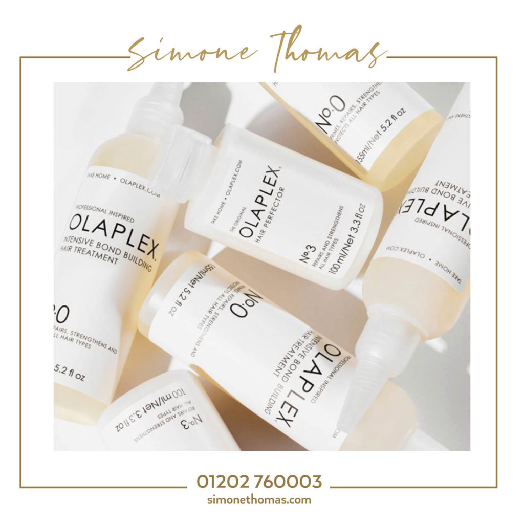 Olaplex 0 Bournemouth Salon