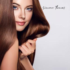 Simone Thomas Bournemouth Salon Hair Smoothing