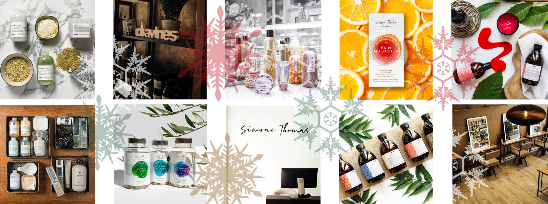 Simone Thomas' Advent Calendar Launches THIS Friday…