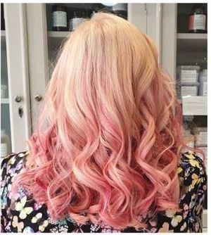 Creative Hair Colour Westbourne Salon 2