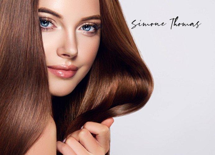 Simone Thomas Bournemouth Salon Keratin Hair Smoothing
