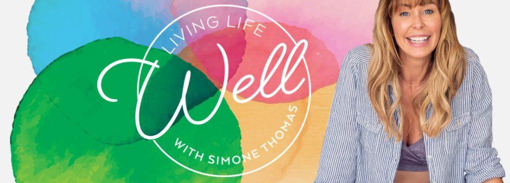 Simone Thomas Wellness Podcast