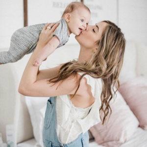 Postpartum Hair Loss Advice From Simone Thomas Hair Loss Cinics