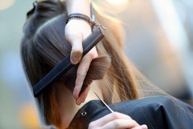 Top hairdressers Bournemouth Simone Thomas