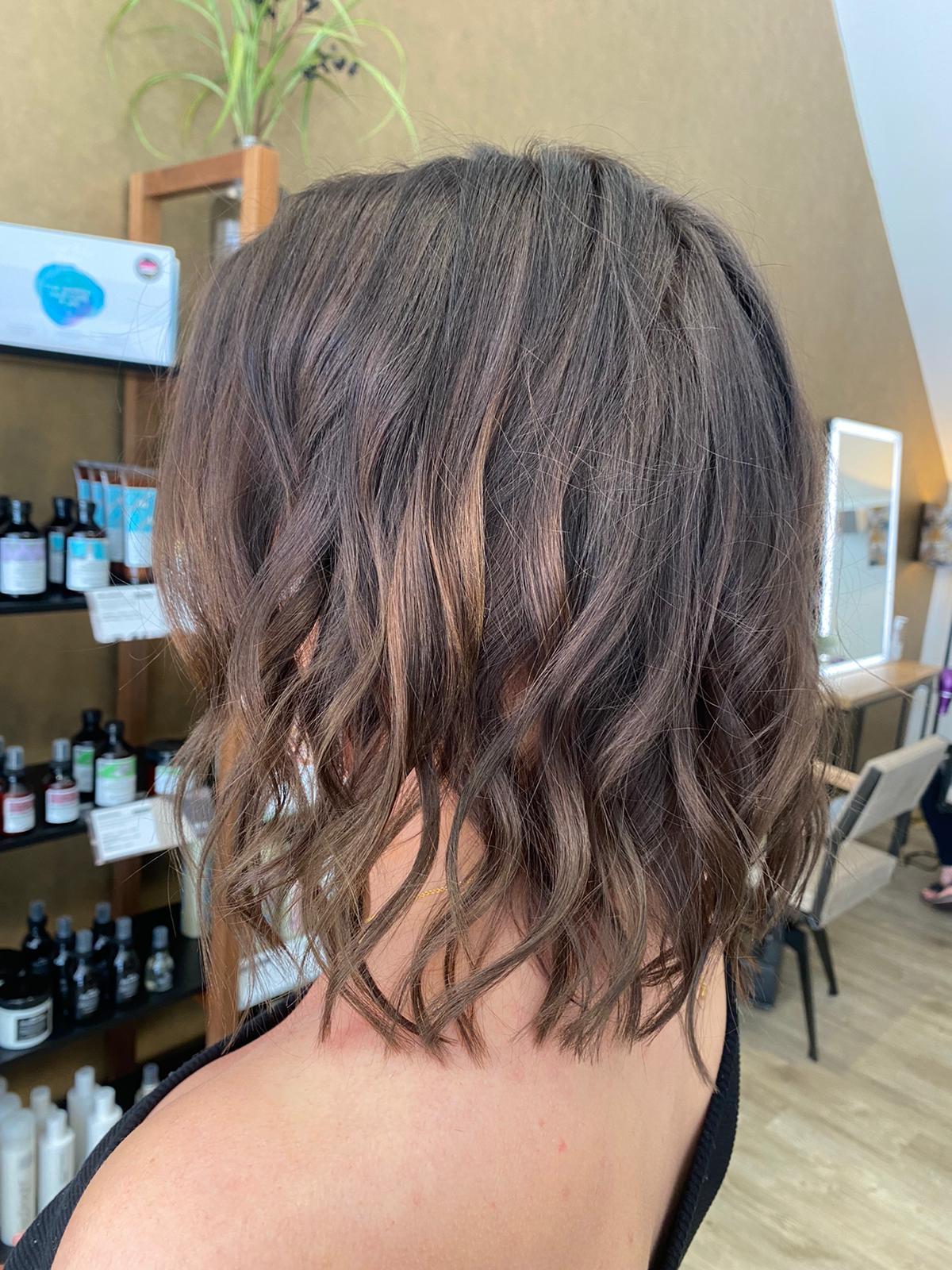 Hair Colour Transformation Bournemouth 4