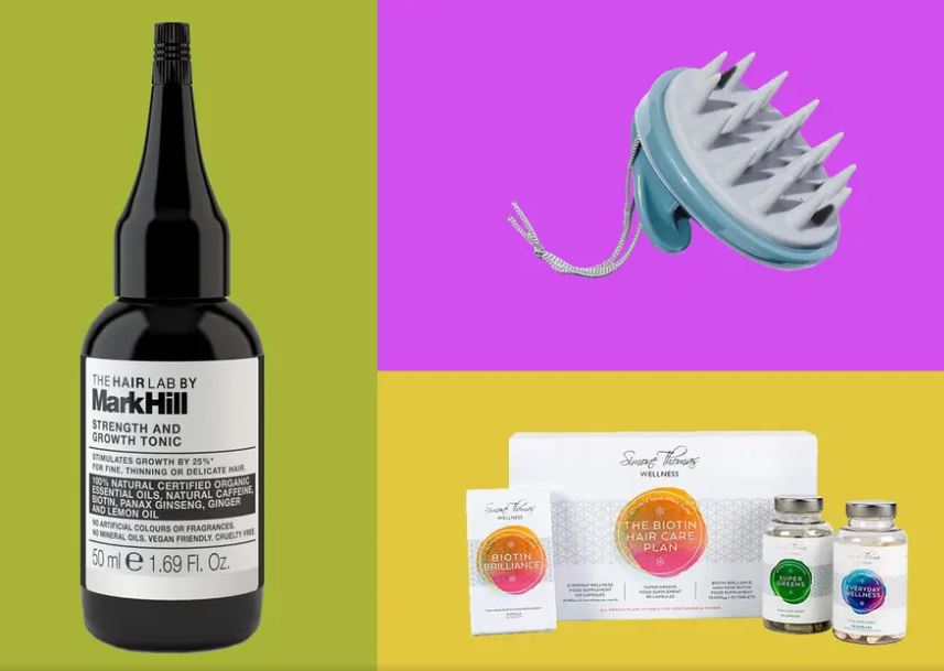 Best products for female hair loss Evening Standard April 2021