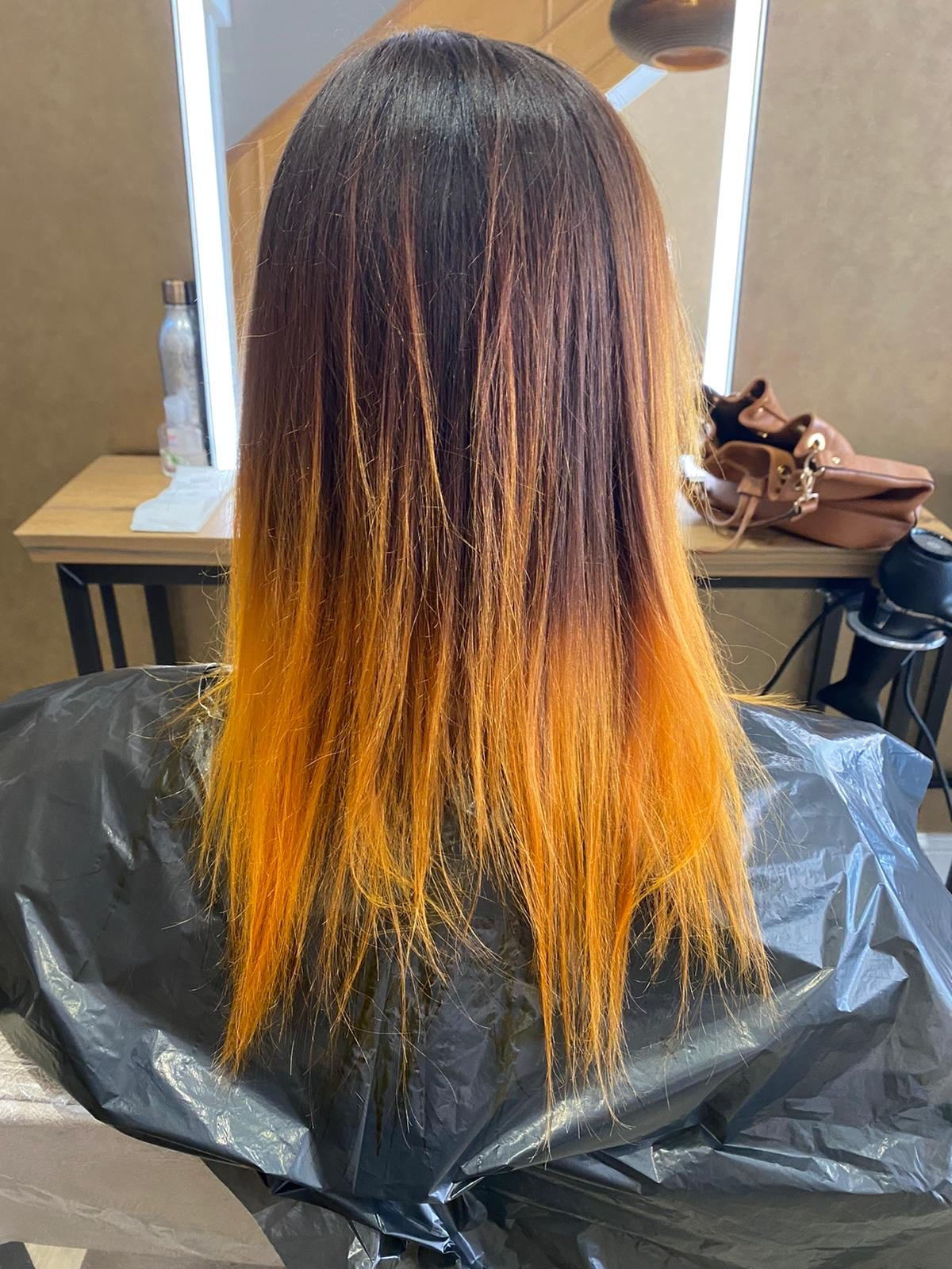 Hair Colour Transformation Bournemouth 3