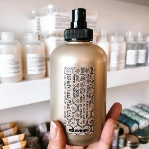 Spring Clean Your Hair Care products