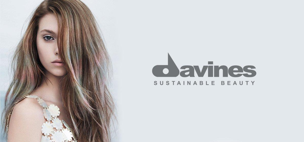Davines Vegan Hair Colour Bournemouth Hairdressing Salon
