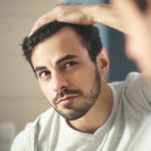 Hair Care For Men Nioxin