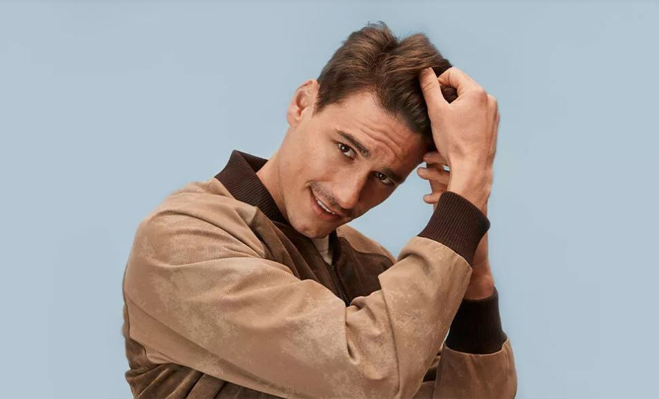 Hair Care Tips For Men Nioxin Westbourne Hair salon
