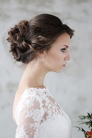 Wedding Hair Specialist Hair Salon Bournemouth Poole